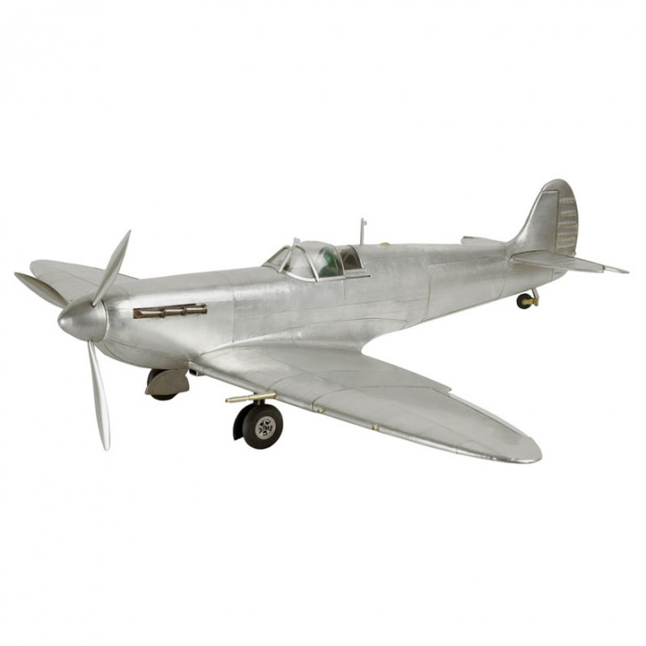 Modellflugzeug - Spitfire