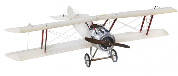 Modellflugzeug - Sopwith, Large Transparent, groß