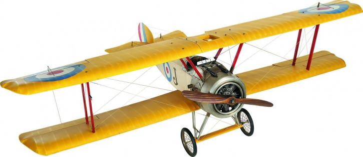 Modellflugzeug - Sopwith Camel, Large