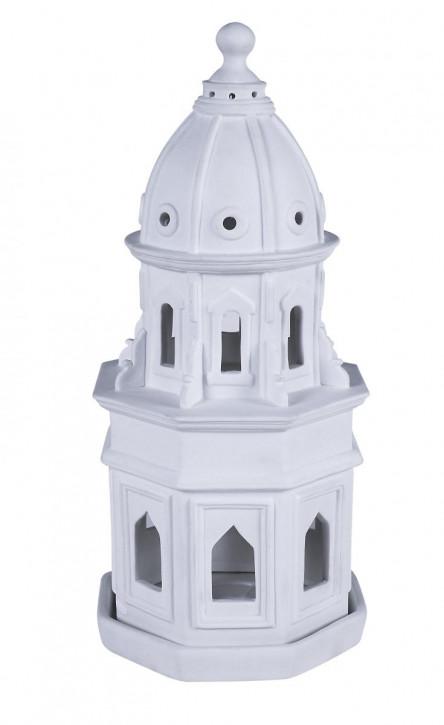 Russischer Turm, Bisque Duomo