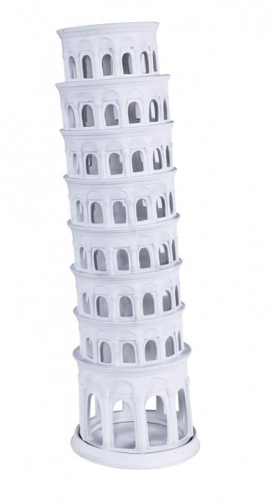 Der schiefe Turm von Pisa, Windlicht