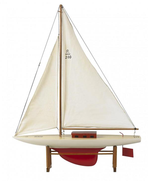 Schiff - Rascal Pond Yacht