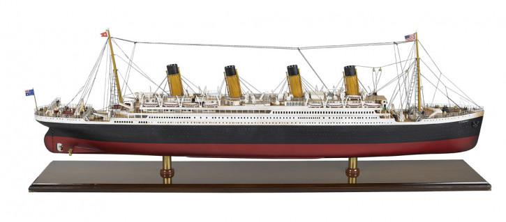 Schiff - Titanic