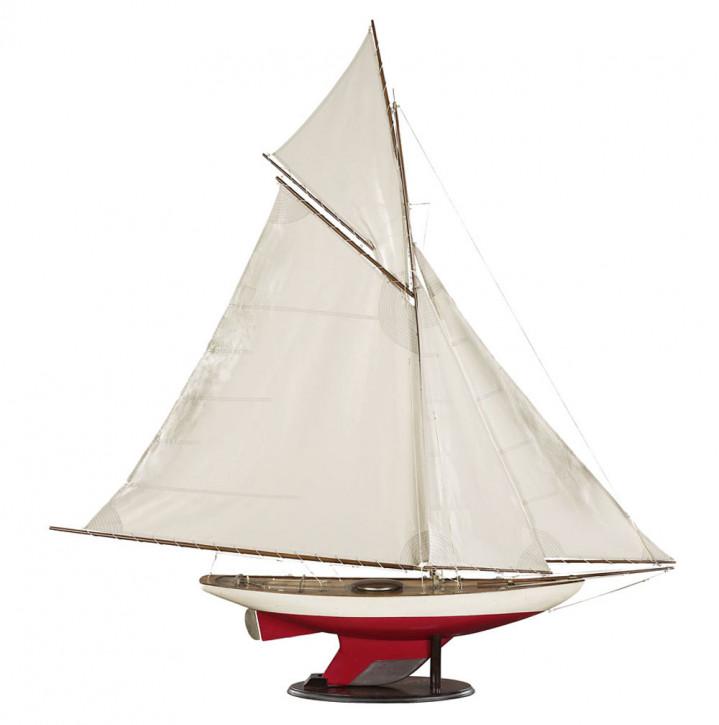 Schiff - Bermuda Sloop, groß