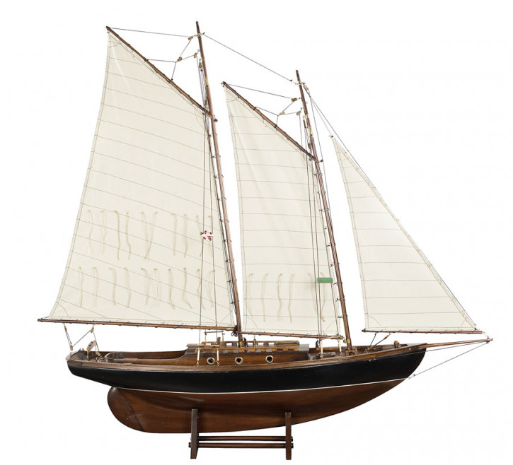 Schiff - Friendschip, groß