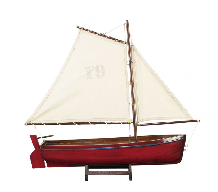 Schiff - Madeira Y9, rot