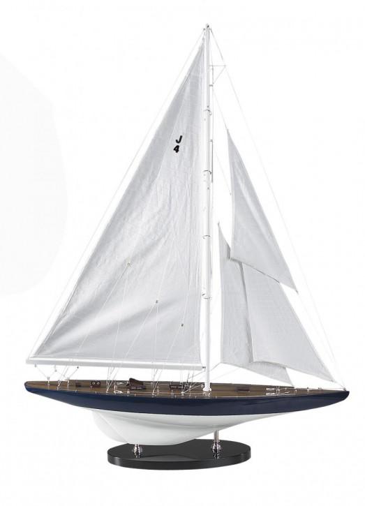 Schiff - J-Yacht Rainbow 1934