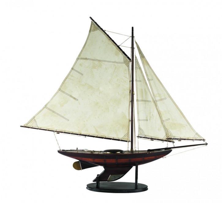 Schiff - Yacht Ironsiders, klein