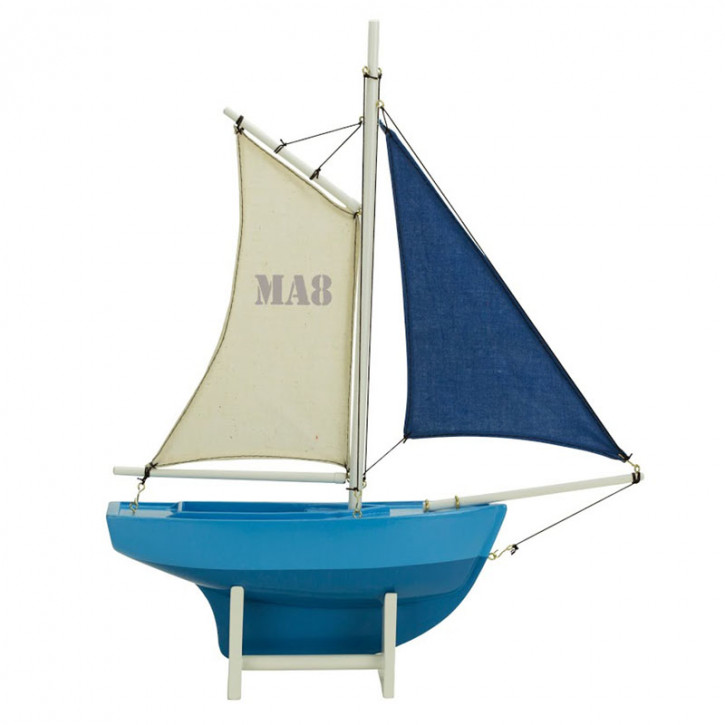 Boot - Blue Sailer, MA8