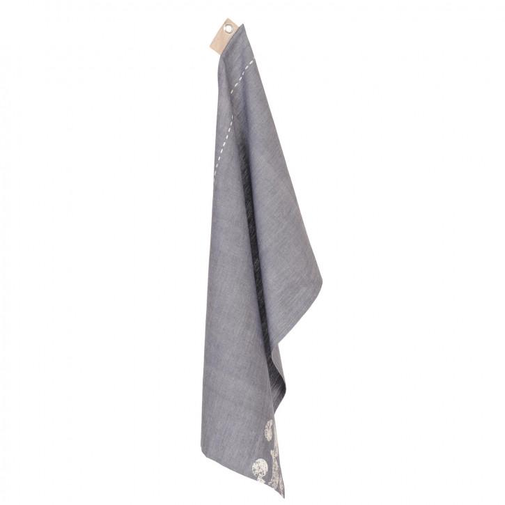 Küchentuch grau 50*85cm