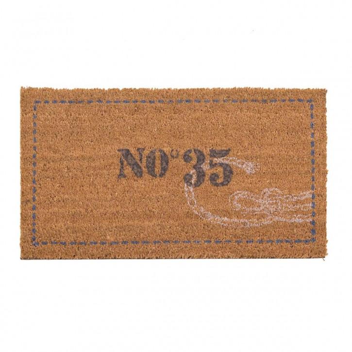 Fußmatte No. 53 75*45cm