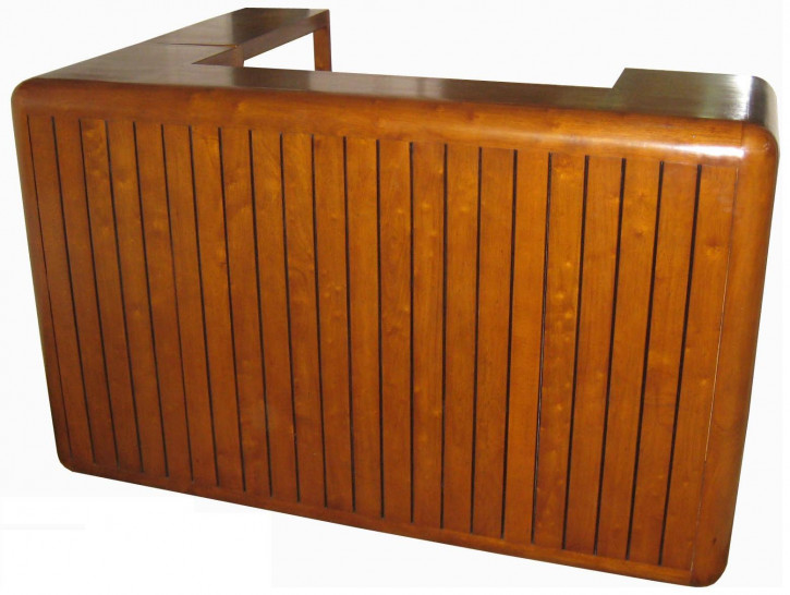 Bar Nautic Holz