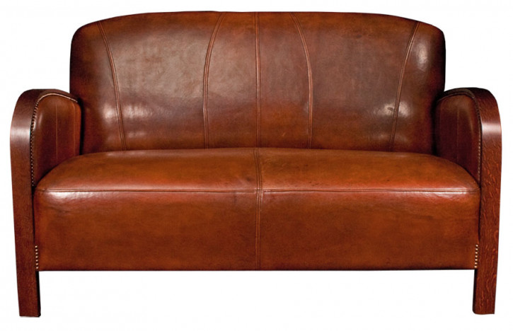 Chesterfield Sofa Northfields Handpatiniert