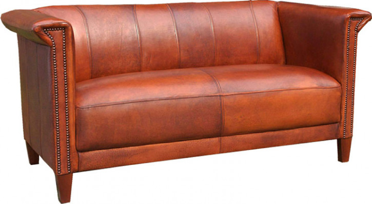Chesterfield Sofa Aldgate 2.5 Sitzer Handpatiniert