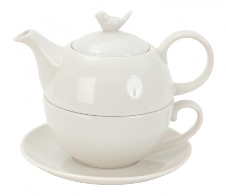 Tee für einen 16x15x14 cm / 0,4L