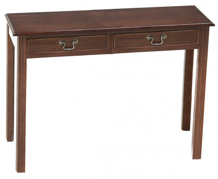 """""""Chippendale"""" Hall Table mit zwei Schubladen"""
