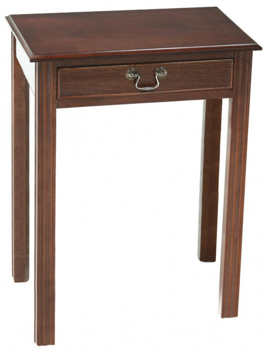 """""""Chippendale"""" Hall Table/Occassional Table mit Schublade"""