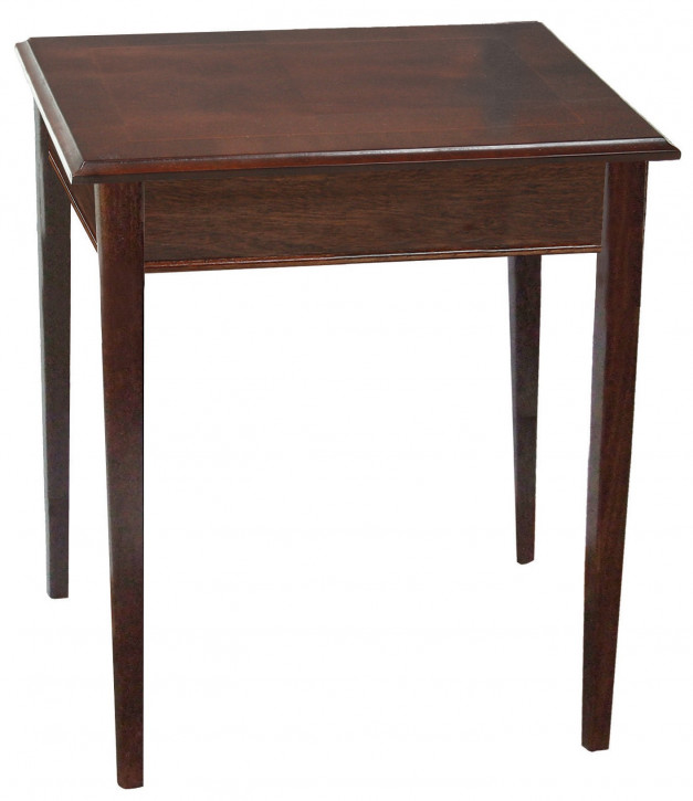 """Kleiner """"Lamp Table"""" in Mahagoni"""