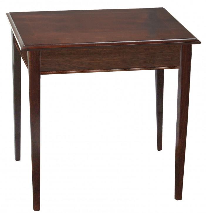 "Englischer ""Lamp Table"" in Mahagoni"