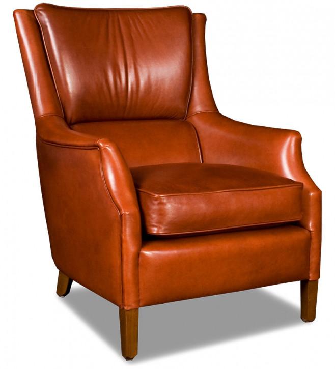 Greenford Classic Sessel Handpatiniert