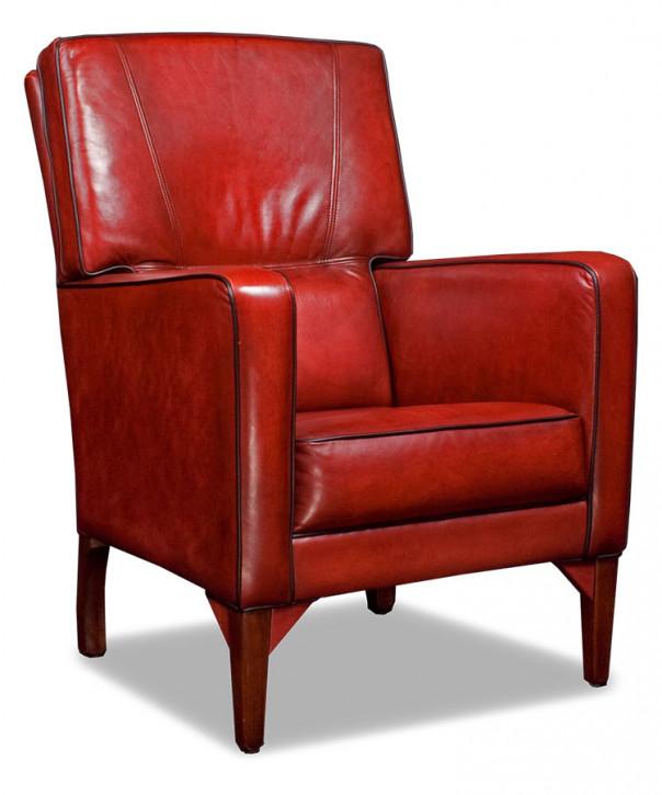 Oakleigh Art Chair Handpatiniert