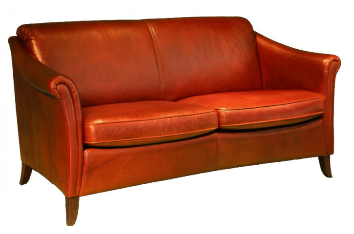 Chesterfield Sofa Barbican 2 Sitzer Handpatiniert