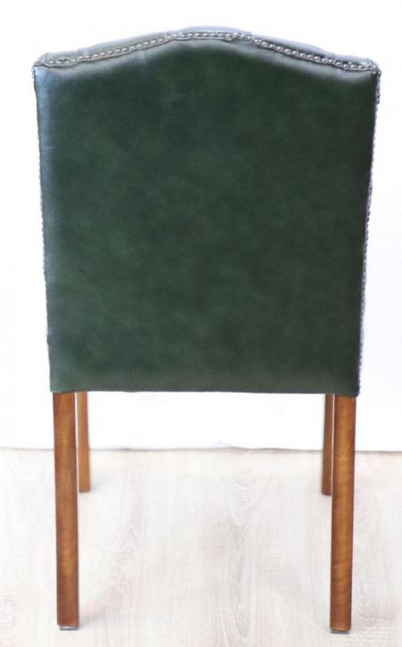 """""""Belmond"""" Chesterfield Bürostuhl Lederstuhl"""