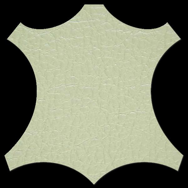 Lederprobe Birch Mint