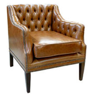 """""""Middleton Club"""" Chesterfield Sessel"""