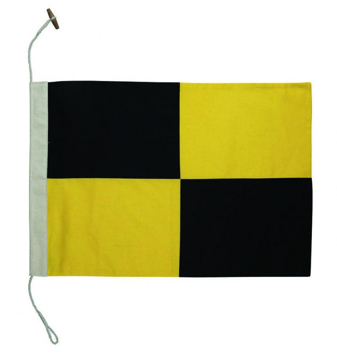 Flagge - L-Flag