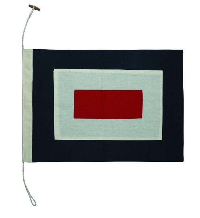 Flagge - W-Flag