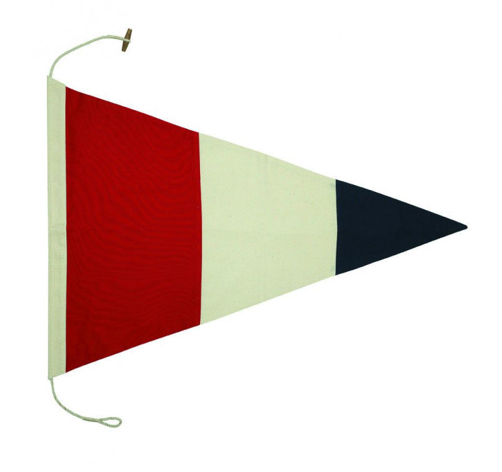 Flagge - Signal Penannt #3