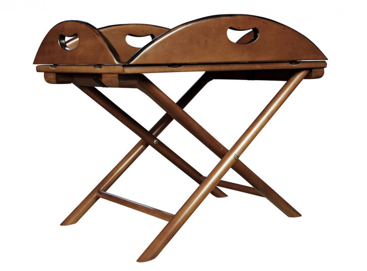 """British Buttler Table"" - Serviertisch"