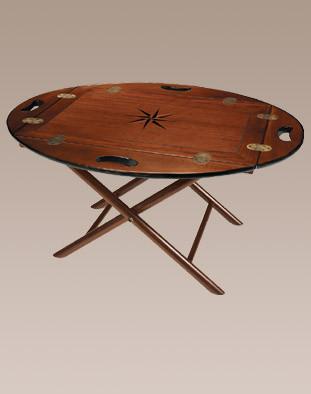 Serviertisch - British Buttler Table