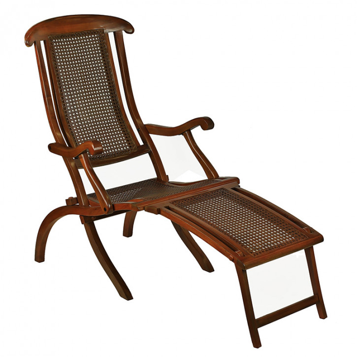 Stuhl - French Line Deck Chair