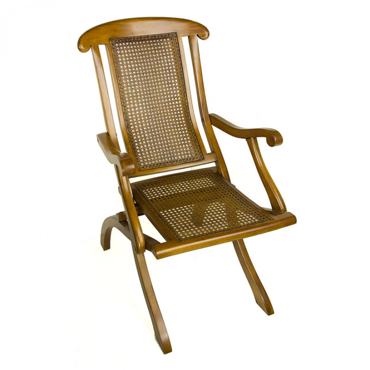 Stuhl - Dining Deck Chair