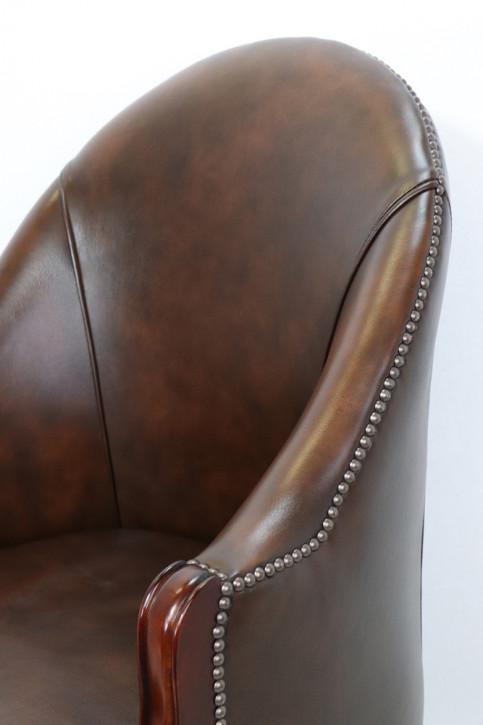 """Surry Chair"" Chesterfield Drehstuhl Büromöbel"