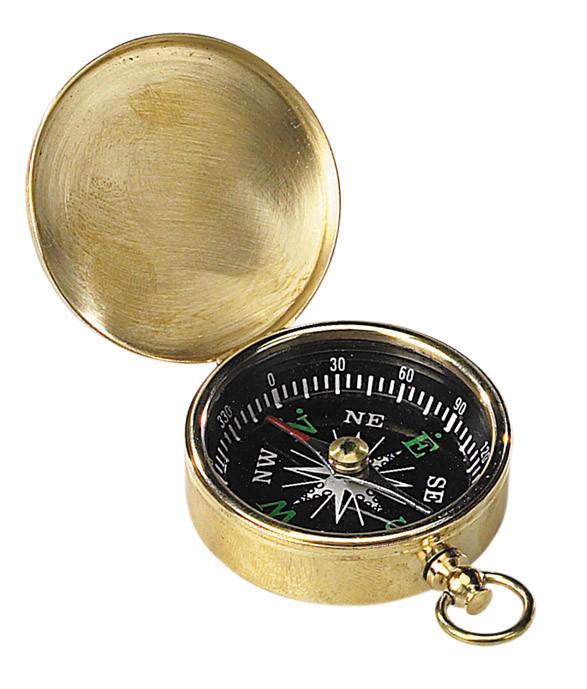 Kompass - Small Cmpass