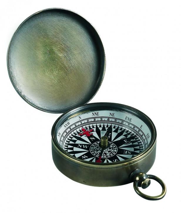 Kompass - Small Cmpass, Bronze