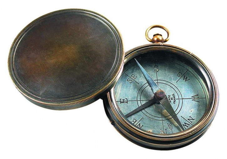 Kompass - Victorian Trails Compass