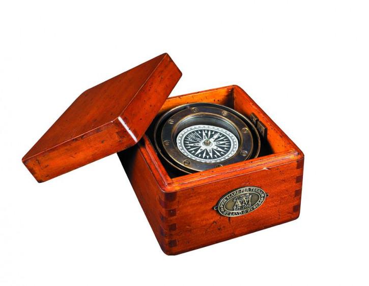 Kompass - Liveboat Compass