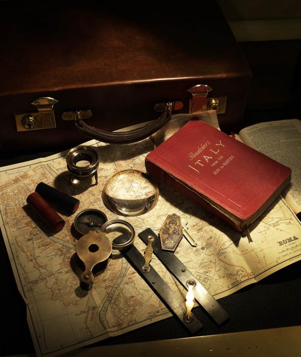 Kompass - Magnifier
