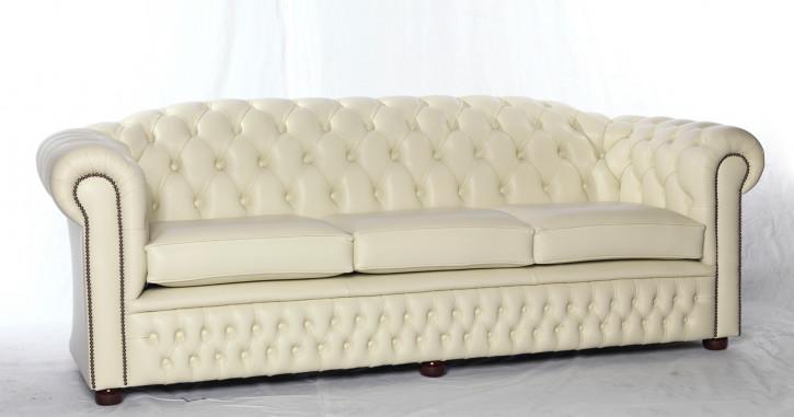 "Chesterfield Sofa ""Cambridge"" 3-Sitzer"
