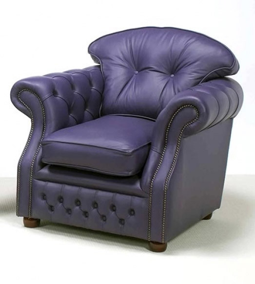 """Thornhill"" Chesterfield Sessel"