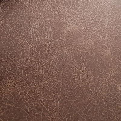 Lederprobe Cracked Wax Espresso