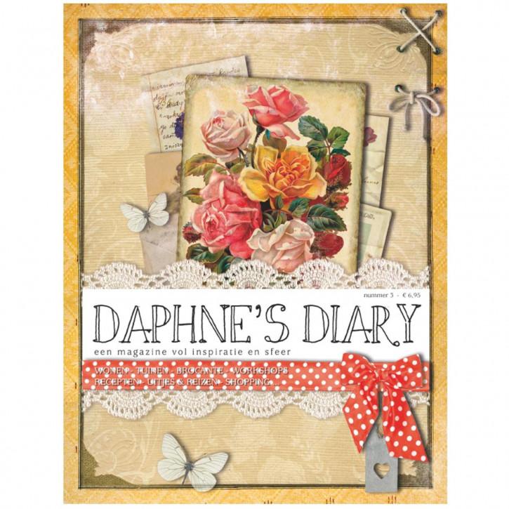 Daphne's Diary Juli 2012
