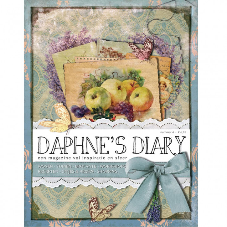Daphne's Diary September 2012