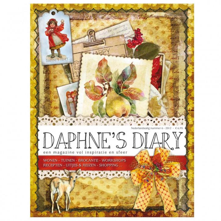 Daphne's Diary December 2012