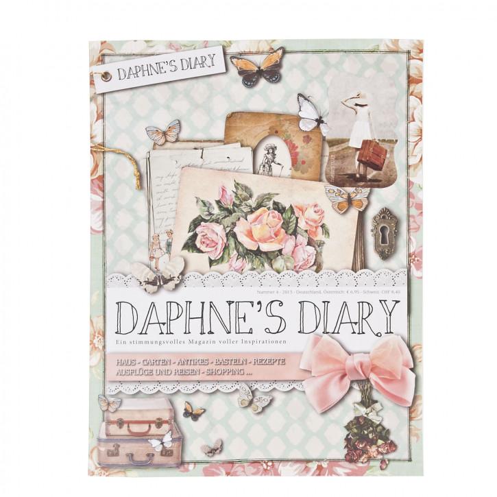 Daphne's Diary Deutsch Juni 2014