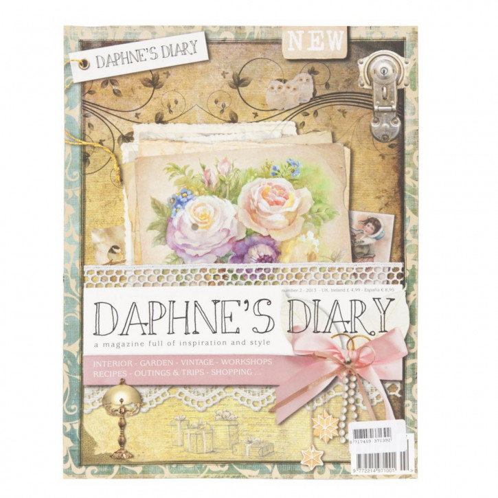 Daphne's Diary English December 2013